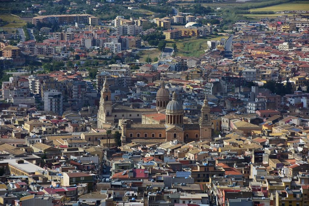 Comiso, Sicily, April 2016 099
