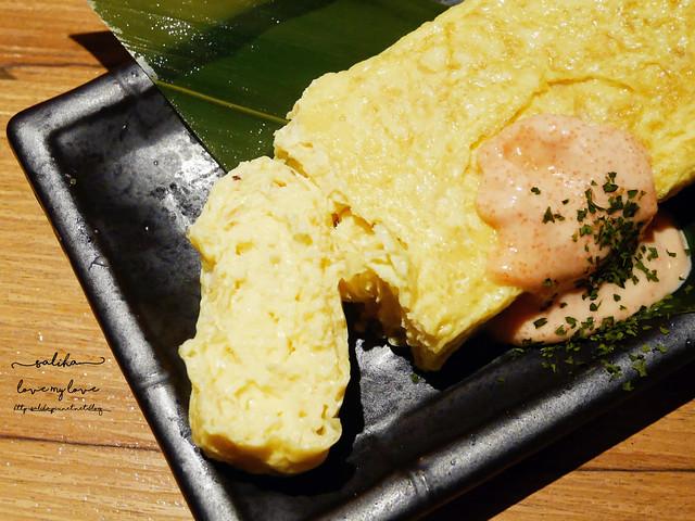 西門町美食餐廳推薦白木屋居酒屋串燒日本料理 (5)
