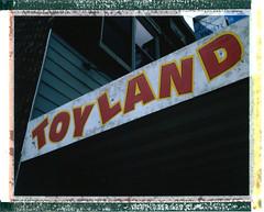 Retailer of Misfit Toys