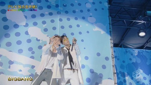 BIGBANG A-Nation Tokyo Screencaps 2016-08-27 (24)