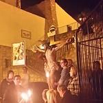Año 2015 - Via Crucis Nocturno