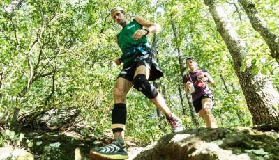 Karl Meltzer zlepšil o deset hodin rekord v Appalachian Trailu