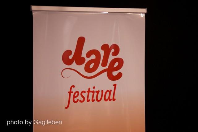 DareFest Melbourne 2014