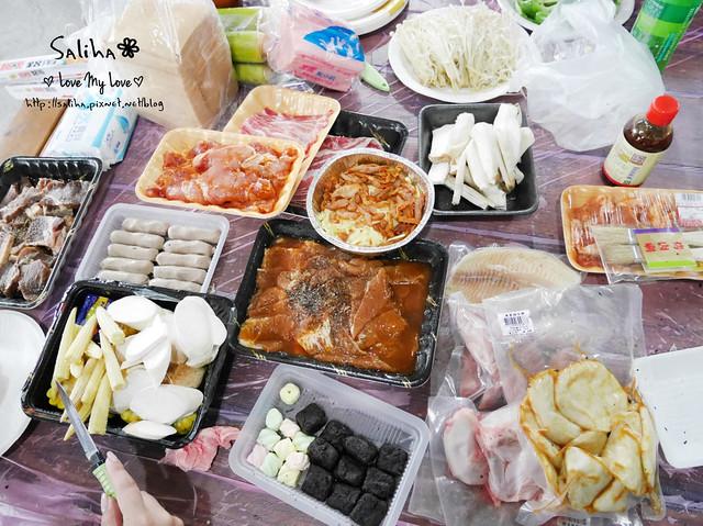 台北新北露營烤肉皇后鎮森林 (14)