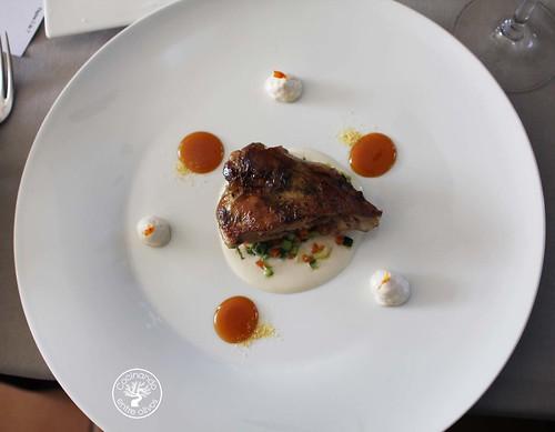 Restaurante El Lago Marbella www.cocinandoentreolivos.com (24)