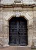 Mission Concepcion Front Door