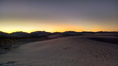 erg, horizon, sand, aeolian landform, natural environment, morning, desert, dune, landscape, dusk, dawn, sunset, sunrise,