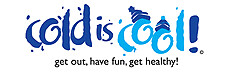 Cold is Cool logo MSIA