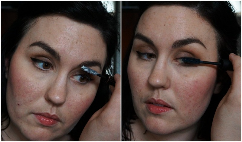 Paula Dorf Festive Holiday Look 11