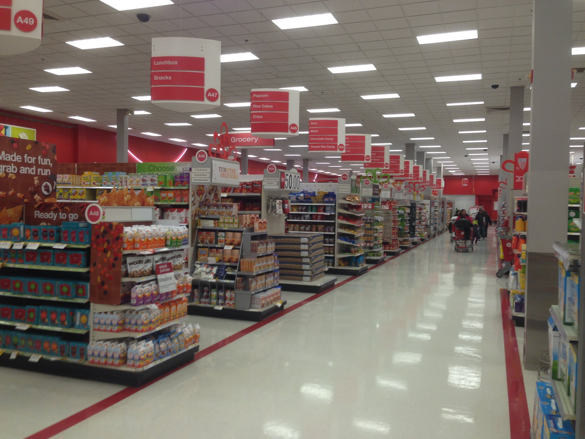 After 'Unmitigated Disaster,' Target Pulls Out of Canada ...