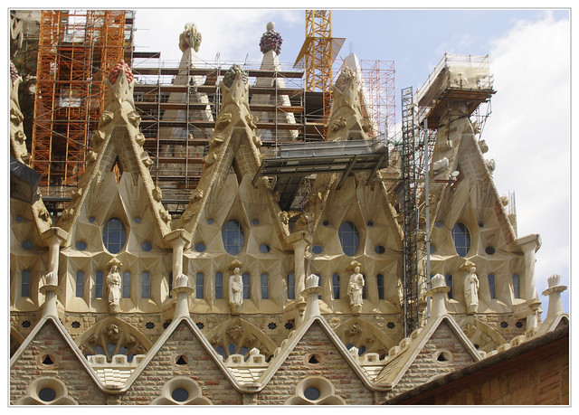 Sagrada Familia 69