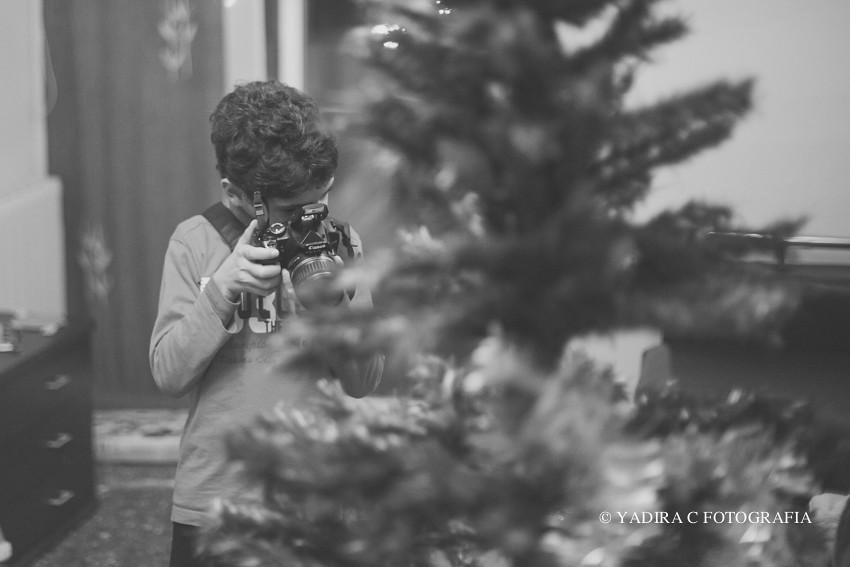 FOTOGRAFIANDO LA NAVIDAD