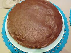 cake, baking, buttercream, chocolate cake, torta caprese, baked goods, sachertorte, food, dish, torte,