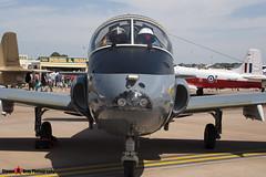 G-SOAF 425 - PS.376 - Private - BAC 167 Strikemaster Mk82A - Fairford RIAT 2006 - Steven Gray - CRW_1529