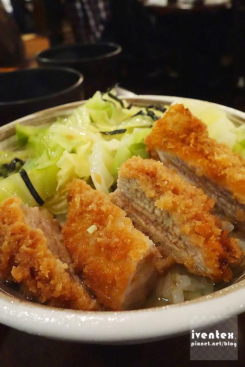 27刀口力日本東京新宿すずやSUZUYA日式炸豬排茶泡飯