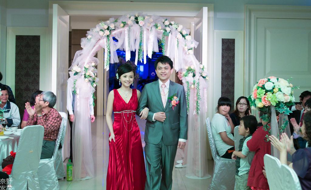 婚禮攝影-台南-銘元&韻如-結婚-X-台南商務會館-60