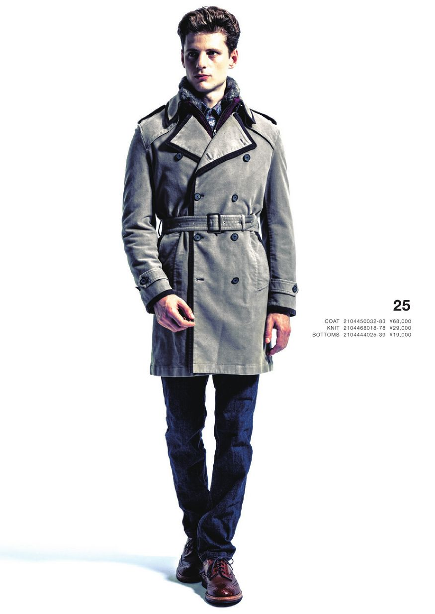 KENT & CURWEN AW14_020Harry Chatfield