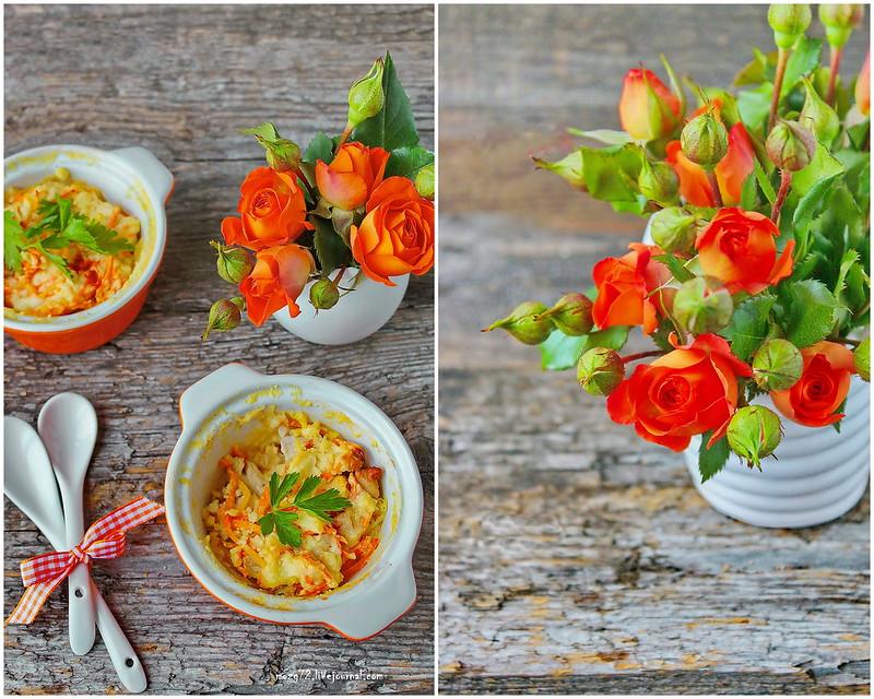 ...Turkey carrots Serbian collage