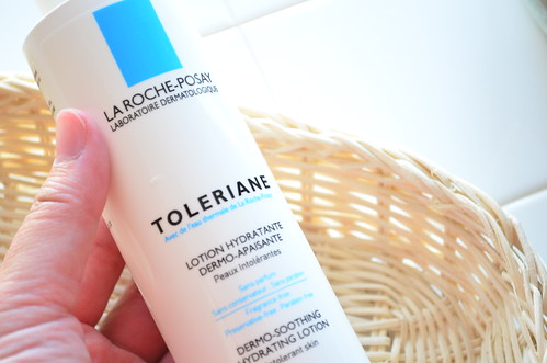 ラロッシュポゼ トレリアン 化粧水&美容クリーム