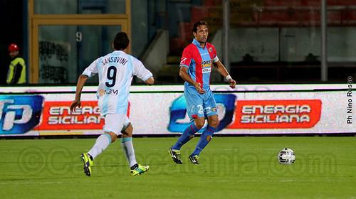 "Catania, Capuano: ""Voglio essere positivo ed ottimista"""