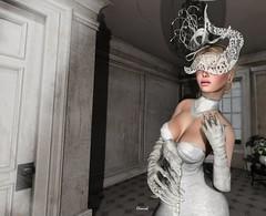 elemiah - white lady - 1