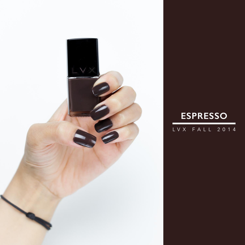 LVX Espresso