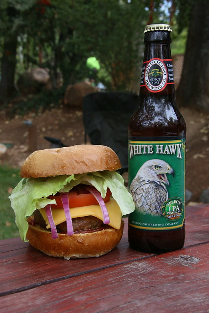 Matt's Gourmet Angus Beef burgers