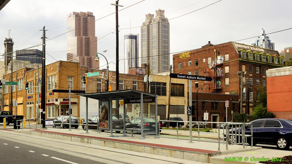 Hotels Close To Underground Atlanta