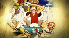 Đảo Hải Tặc 2000 - One Piece Movie 2000 (2000)