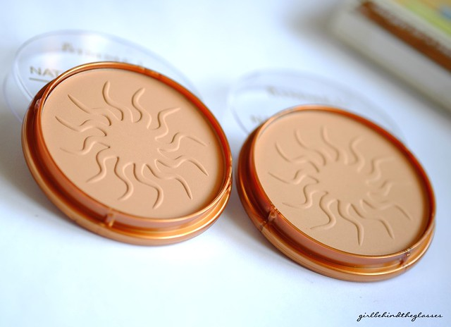 Rimmel Natural Bronzer2