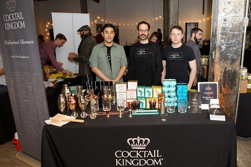 The Dizzy Fizz Holiday Spirits Bazaar (6)