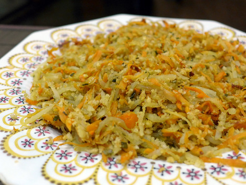 2014-11-08 - VHC Sweet Potato Latkes - 0002 [flickr]
