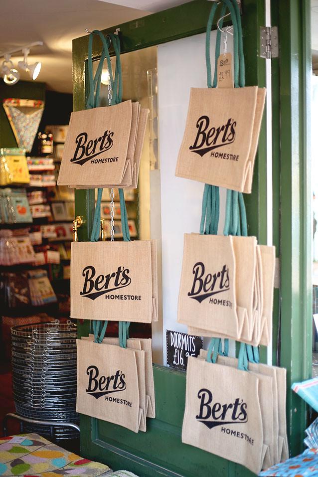 Berts Brighton