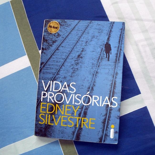 livro, Vidas Provisórias, Edney Silvestre, sinopse, comprar