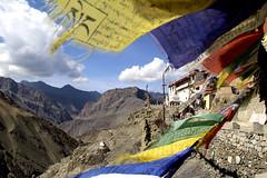 Temisgam, Ladakh, India