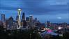 Seattle Skyline, Seattle (Washington)