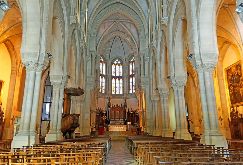 France-002397 - Nave
