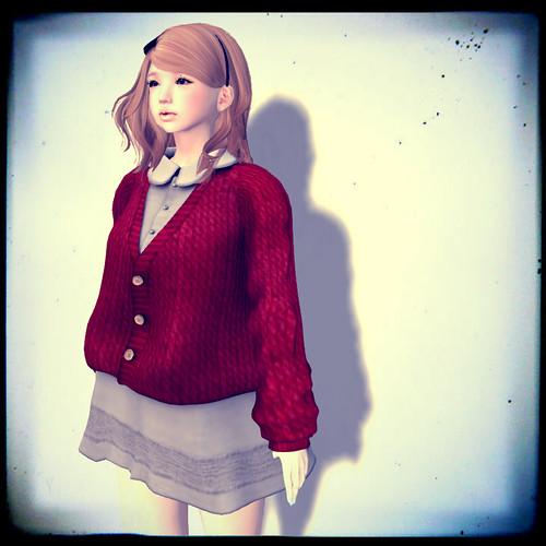M.I.X.*Knit&Dress