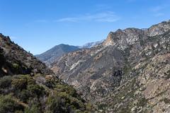 Kings Canyon & Sequoia - 346