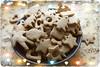 My 2014 gingerbread cookies