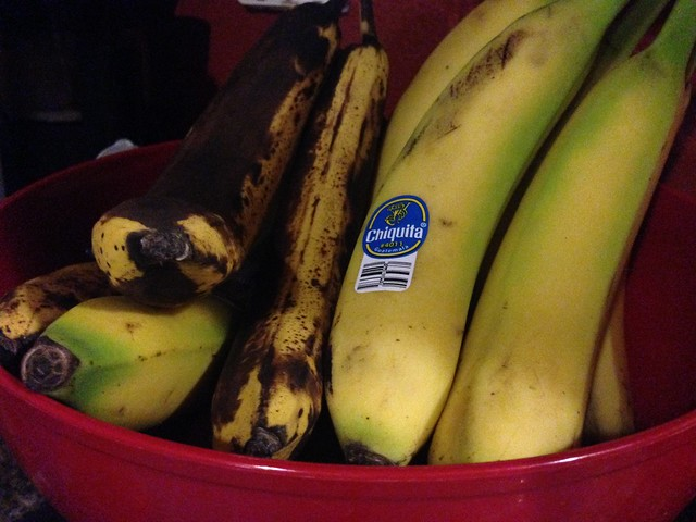 Bad Bananas, Good Bananas