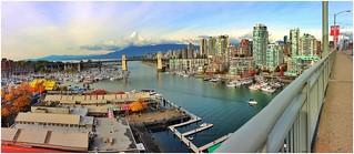 Granville Island Public Market ~ Vancouver BC ~ Canada