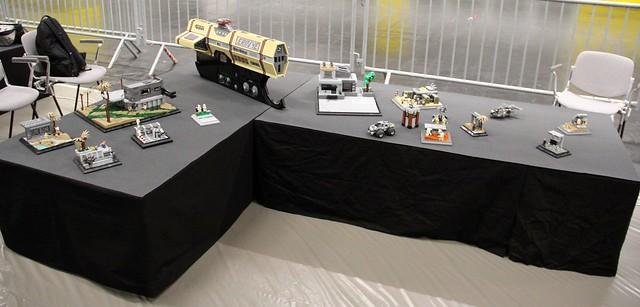 LEGO Fanwelt 2014 - Köln