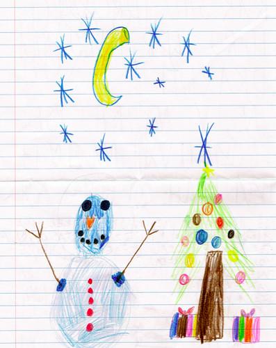 Pisma otrok