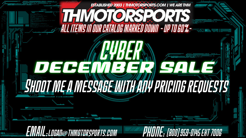 Thmotorsports coupon code