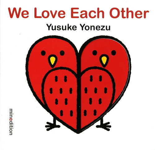 We Love Each Other cover