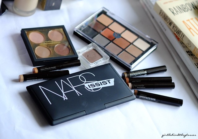 Best of 2014 eye products