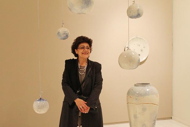 El Museo de Arte Contemporaneo de SLP, presenta exposición de Nunik Suaret