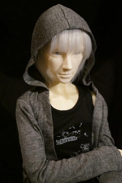 Lendan's first look