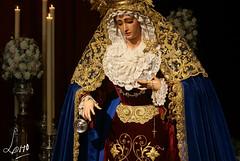 Besamanos - Virgen de Guadalupe (Las Aguas) - Diciembre 2014